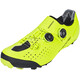 Shimano S-Phyre SH-XC9 Shoes width yellow